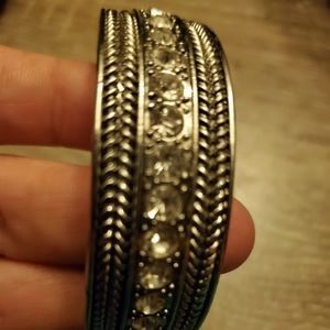 Cute cuff bracelet